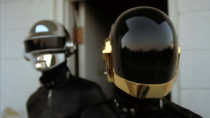It's Daft Punk Time : All The Time