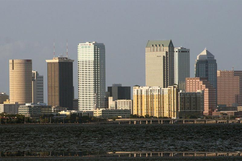 Tampa braces for GOP Convention