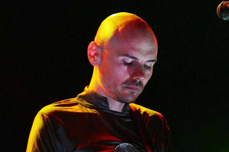 Billy Corgan speaks out